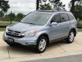 2011 Glacier Blue Metallic Honda CR-V EX-L 4WD  photo #10