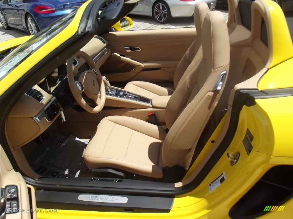 Need Help Choosing An Interior Color From All You Cayman