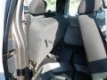 2012 Mocha Steel Metallic Chevrolet Silverado 1500 Work Truck Extended Cab 4x4  photo #12