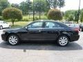2008 Black Lincoln MKZ Sedan  photo #1