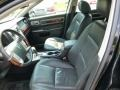 2008 Black Lincoln MKZ Sedan  photo #14