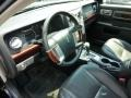 2008 Black Lincoln MKZ Sedan  photo #19