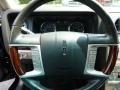 2008 Black Lincoln MKZ Sedan  photo #21
