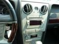 2008 Black Lincoln MKZ Sedan  photo #23