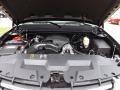 2013 Sierra 1500 SLT Regular Cab 4x4 5.3 Liter Flex-Fuel OHV 16-Valve VVT Vortec V8 Engine