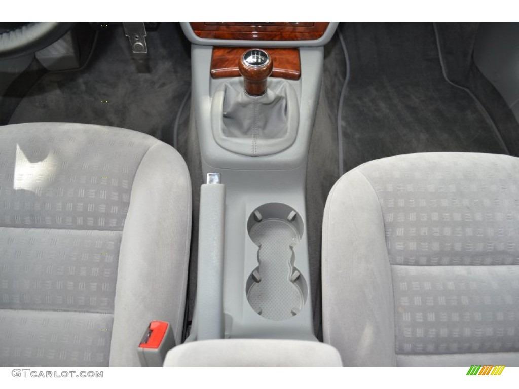 2002 volkswagen passat gls sedan 5 speed manual. Black Bedroom Furniture Sets. Home Design Ideas