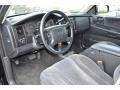 2004 Black Dodge Dakota Sport Club Cab  photo #13