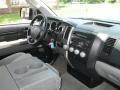 Graphite Gray Interior Photo for 2010 Toyota Tundra #67933391