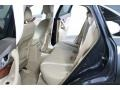 Wheat Rear Seat Photo for 2011 Infiniti FX #67936400
