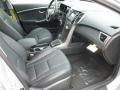 Black Interior Photo for 2013 Hyundai Elantra #67940408