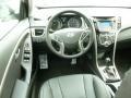 Black Dashboard Photo for 2013 Hyundai Elantra #67940447