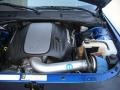 2009 Deep Water Blue Pearl Coat Dodge Challenger R/T  photo #40