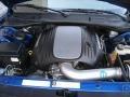 2009 Deep Water Blue Pearl Coat Dodge Challenger R/T  photo #41