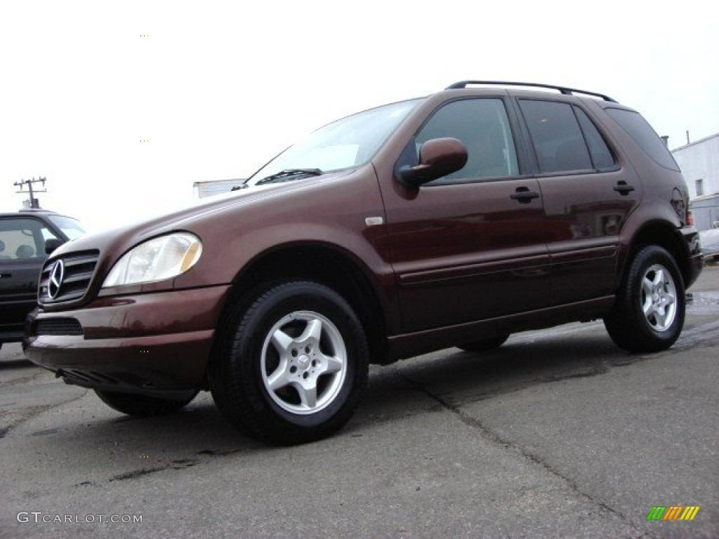 2001 mercedes benz ml 320 4matic exterior photos for Mercedes benz 320 ml