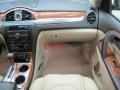 2008 Cocoa Metallic Buick Enclave CXL  photo #28