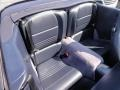 Metropol Blue Rear Seat Photo for 2001 Porsche 911 #67950053