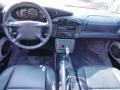 Metropol Blue Dashboard Photo for 2001 Porsche 911 #67950125