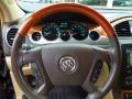 2009 Cocoa Metallic Buick Enclave CXL AWD  photo #14