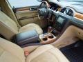 2009 Cocoa Metallic Buick Enclave CXL AWD  photo #24