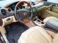 2009 Cocoa Metallic Buick Enclave CXL AWD  photo #28