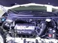 2012 White Diamond Pearl Honda CR-V EX-L 4WD  photo #9