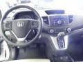 2012 White Diamond Pearl Honda CR-V EX-L 4WD  photo #13