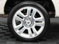 2008 Ford F150 Limited SuperCrew 4x4 Wheel and Tire Photo