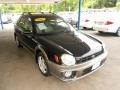 Midnight Black Pearl 2003 Subaru Impreza Gallery