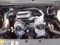 2012 Black Chevrolet Silverado 1500 Work Truck Regular Cab 4x4  photo #16