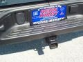 2012 Blue Granite Metallic Chevrolet Silverado 1500 LT Extended Cab 4x4  photo #29