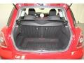 Black/Rooster Red Trunk Photo for 2009 Mini Cooper #67972069