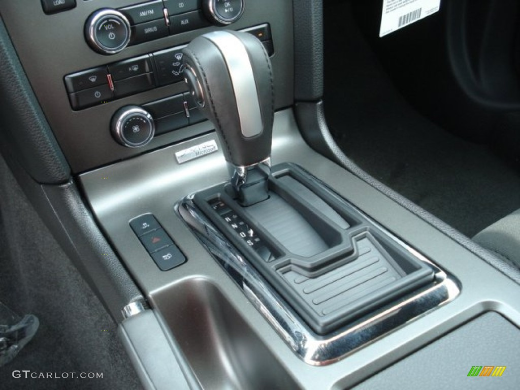 2013 ford mustang v6 coupe 6 speed selectshift automatic rh gtcarlot com 2013 Mustang V6 2006 Mustang V6