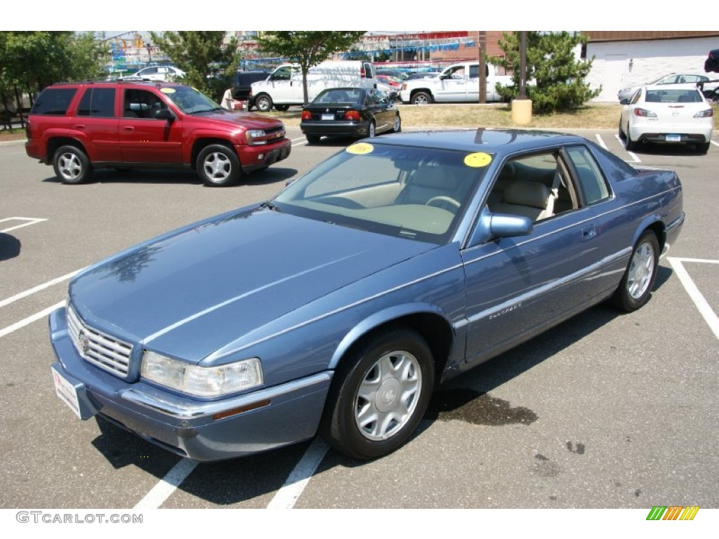1998 baltic blue cadillac eldorado coupe 67961786 gtcarlot com car color galleries gtcarlot com