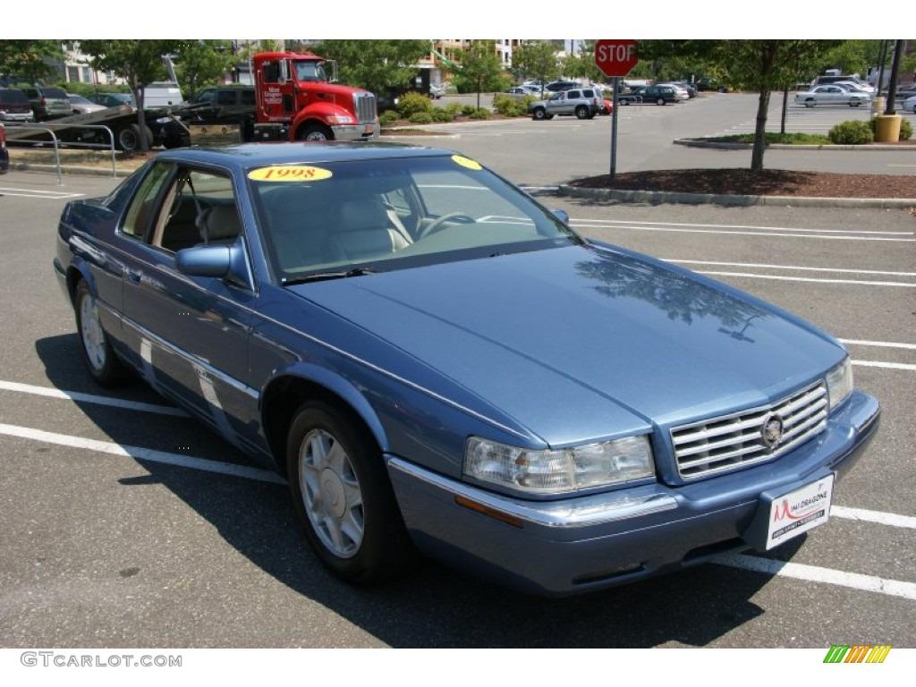 Get 1998 Cadillac Eldorado