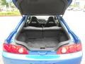 2006 Vivid Blue Pearl Acura RSX Type S Sports Coupe  photo #9