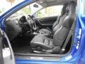 2006 Vivid Blue Pearl Acura RSX Type S Sports Coupe  photo #11