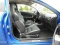 2006 Vivid Blue Pearl Acura RSX Type S Sports Coupe  photo #14