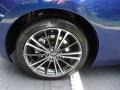 2013 FR-S Sport Coupe Wheel