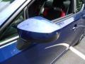 Ultramarine Blue - FR-S Sport Coupe Photo No. 12