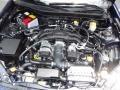 2013 FR-S Sport Coupe 2.0 Liter DOHC 16-Valve VVT D-4S Flat 4 Cylinder Engine