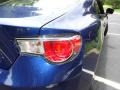 Ultramarine Blue - FR-S Sport Coupe Photo No. 10