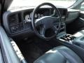 Dark Charcoal Interior Photo for 2005 Chevrolet Silverado 1500 #67999253