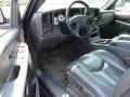 Dark Charcoal Prime Interior Photo for 2005 Chevrolet Silverado 1500 #67999262