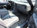 Dark Charcoal Interior Photo for 2005 Chevrolet Silverado 1500 #67999304