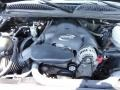 2005 Chevrolet Silverado 1500 6.0 Liter OHV 16-Valve Vortec V8 Engine Photo
