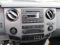 2012 Vermillion Red Ford F250 Super Duty XLT Regular Cab 4x4  photo #20