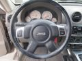 Taupe Steering Wheel Photo for 2002 Jeep Liberty #68009129