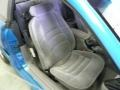 1995 Ford Mustang Gray Interior Front Seat Photo
