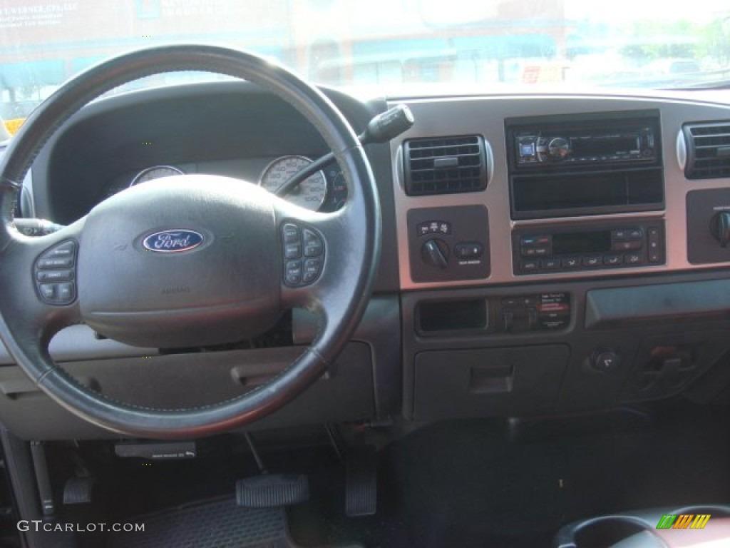 2007 Ford F350 Super Duty Lariat Outlaw Crew Cab 4x4 ...