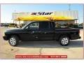 2004 Black Dodge Dakota Sport Quad Cab  photo #2